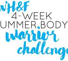 Summer Body Warrior Challenge